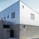 八神崇司の住宅事例「M-house project」