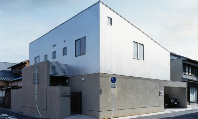 M-house project