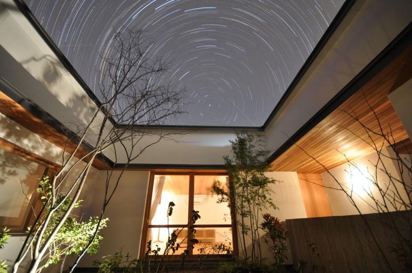 建築家:辻 秀易「軒下のいえ」