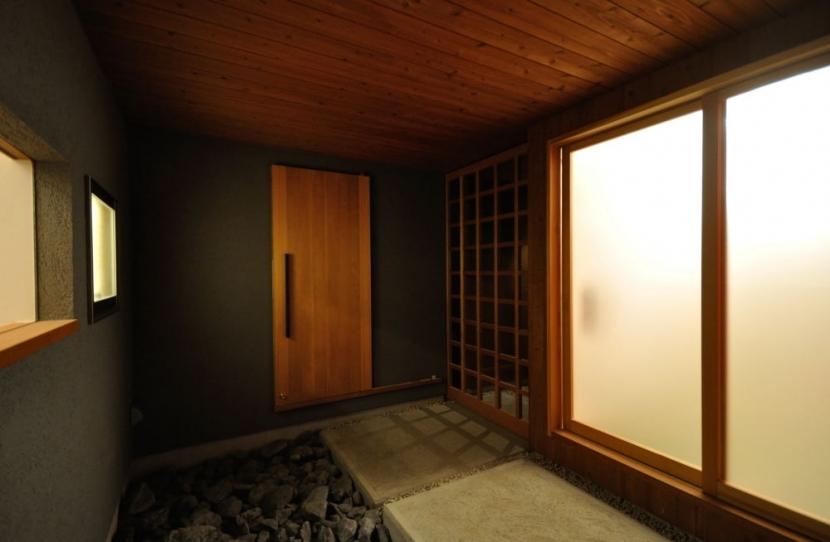 建築家:辻 秀易「加納のいえ」