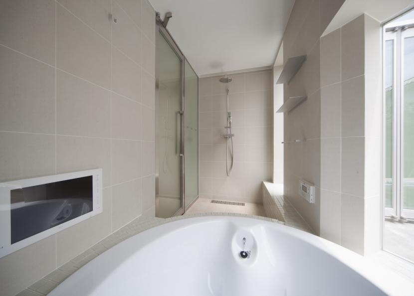 建築家:奥野公章「浄妙寺の家」