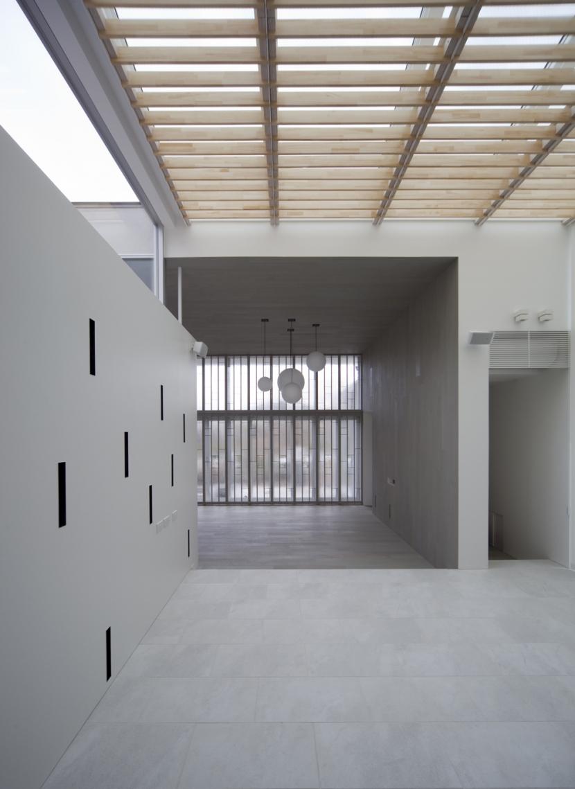 浄妙寺の家の写真 ワークスペース