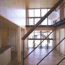 野方の家の写真 LDK-3(撮影:淺川敏)