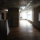 代々木西原の家の写真 ダイニングキッチン(撮影:淺川敏)