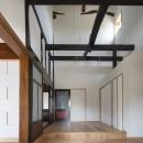 魚津の家の写真 玄関