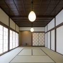 魚津の家の写真 和室