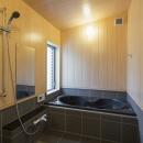 魚津の家の写真 浴室