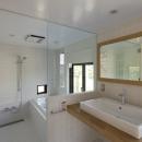 浴室(撮影:淺川敏)