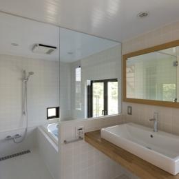浴室の画像1