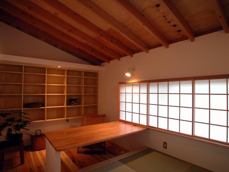 建築家:松井鉄美「厚木の家」