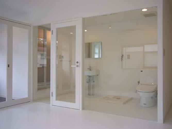建築家:Qull一級建築士事務所「ボランタス世田谷」