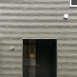 建築家 Qull一級建築士事務所の事例「ミンナノイエ」