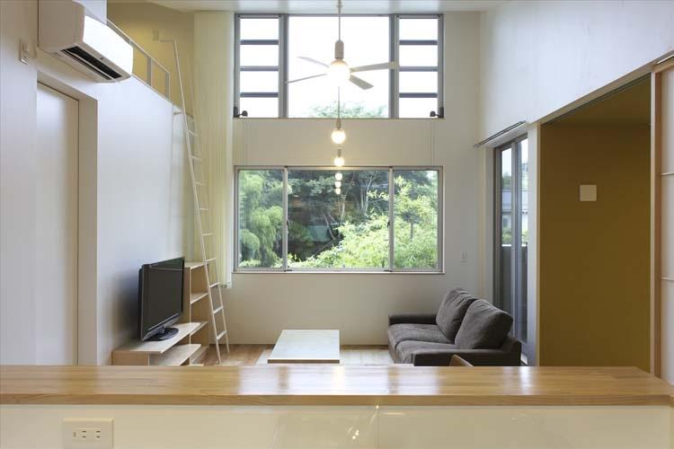 建築家:Qull一級建築士事務所「ミンナノイエ」