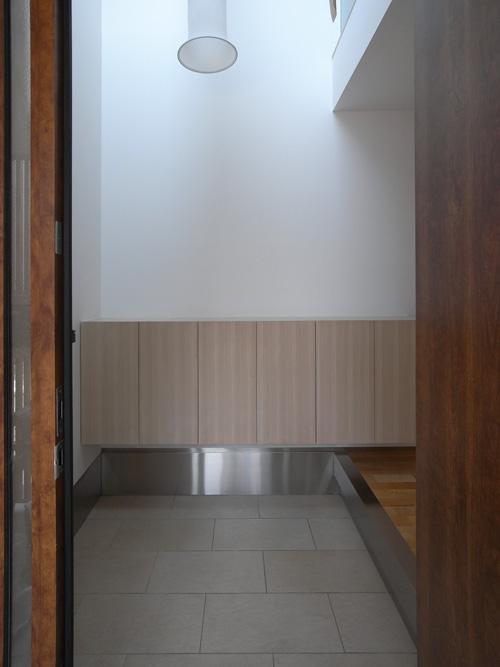 ひなたハウスの部屋 玄関