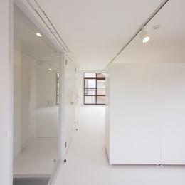 「自分でデザインする」賃貸住宅 (住戸内)