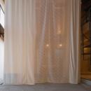 和賀材木座の家 — 空(くう)の箱 —の写真 浴室-closed2(撮影:淺川敏)