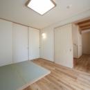 ミラクルハウス・MHSの写真 和室