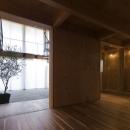 和賀材木座の家 — 空(くう)の箱 —