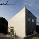 秋谷の家の写真 外観2(撮影:淺川敏)