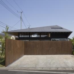 佐野の大屋根 (外観4(撮影:淺川敏))