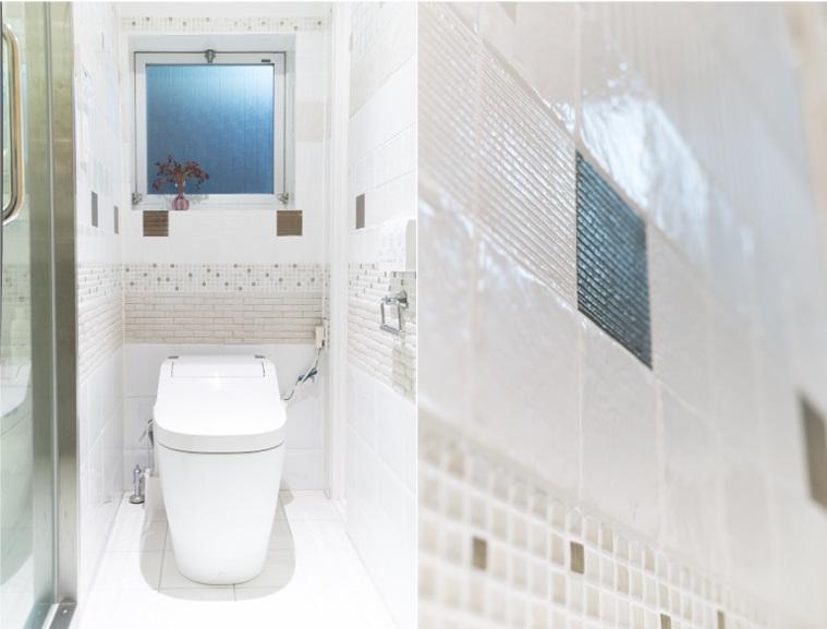 NEZU FLATの部屋 トイレ