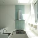 アトリエ T+K 一級建築士事務所の住宅事例「MI邸」