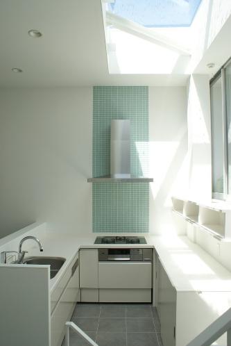MI邸の写真 キッチン