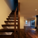 ティー設計室の住宅事例「KN邸」