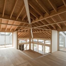 佐野の大屋根