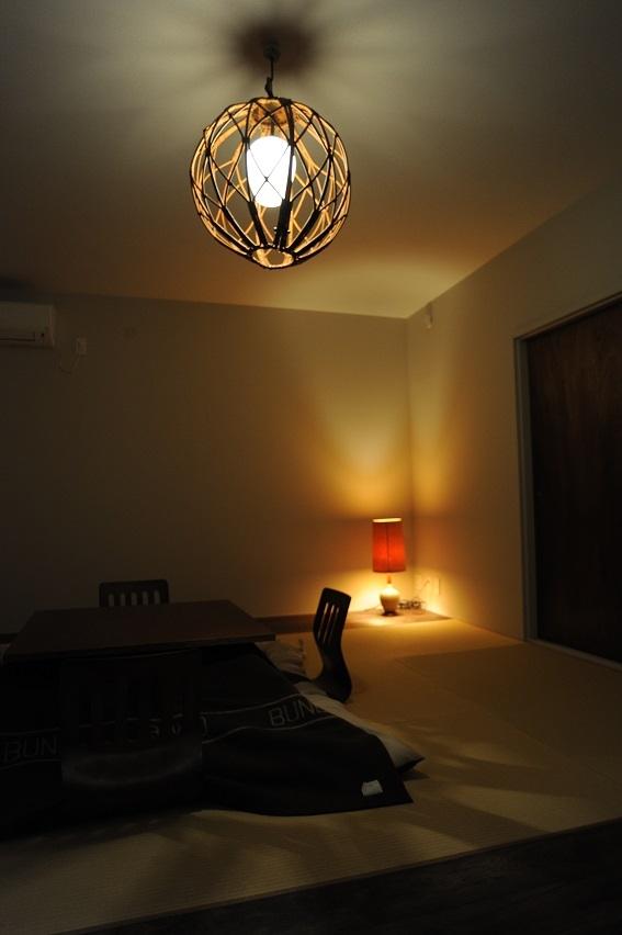 南葉山プロジェクトの部屋 寝室