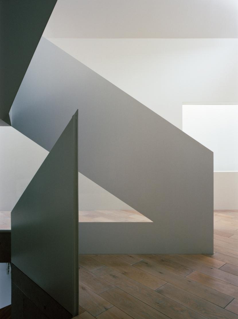 建築家:安藤毅「TN-house」