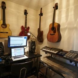 session (音楽部屋)