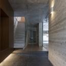 上大岡の家の写真 玄関2(撮影:淺川敏)