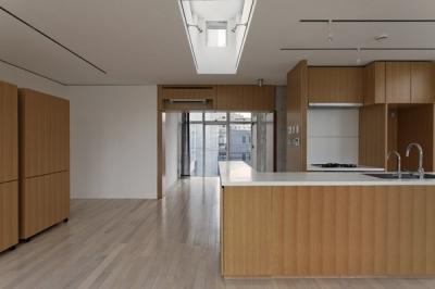 Room-8(撮影:淺川敏) (KEELS −四谷四丁目プロジェクト)