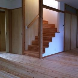 階段 (陽筒)