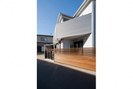 131-house (外観1(撮影:永石写真事務所))