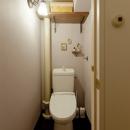 アンティークは好きですか?私は大好きです!の写真 トイレ