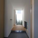 伊藤宗明の住宅事例「田島の住宅」