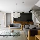 中西 宗平の住宅事例「猫と共存する家」