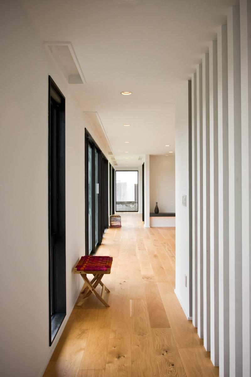 デザイナー:中西 宗平「N-Holiday House」