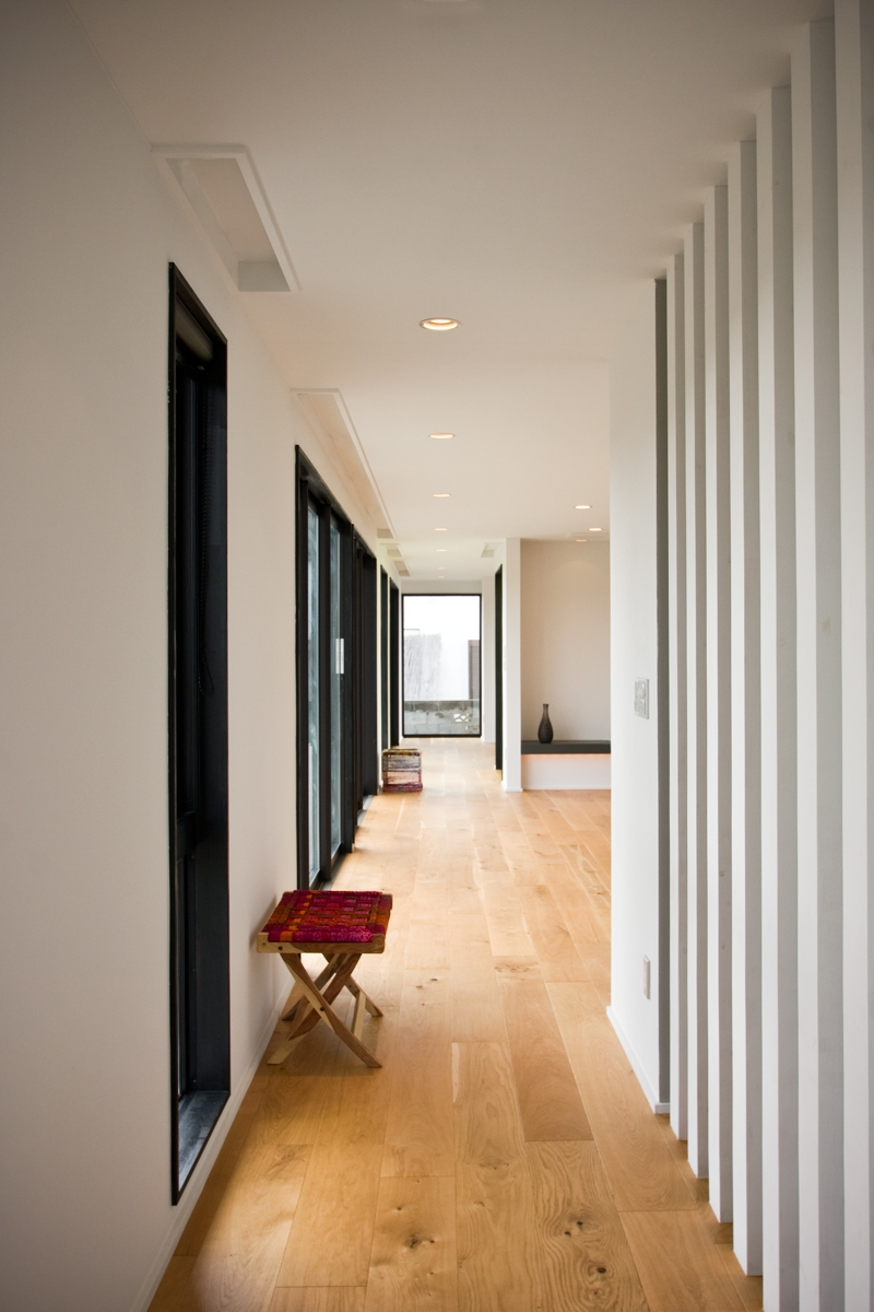 N-Holiday Houseの部屋 廊下