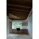 池田雪絵+大野俊治の住宅事例「陽傘の家」
