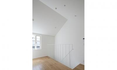 sandwich apartment (Room3-2階(撮影:鳥村鋼一))
