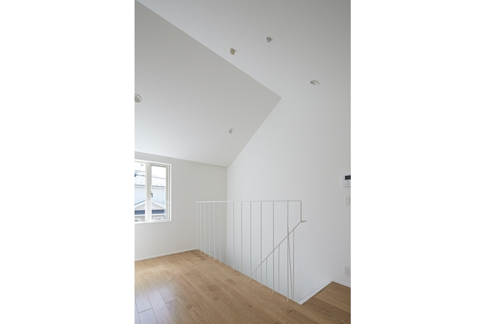 sandwich apartmentの部屋 Room3-2階(撮影:鳥村鋼一)