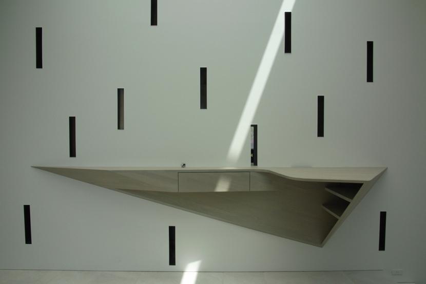 デザイナー:橋谷 昇「BIR-House」