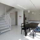 山田和弘の住宅事例「大山崎の家」