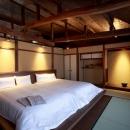中 藏の住宅事例「「藏や」清水五条(町家旅館)」