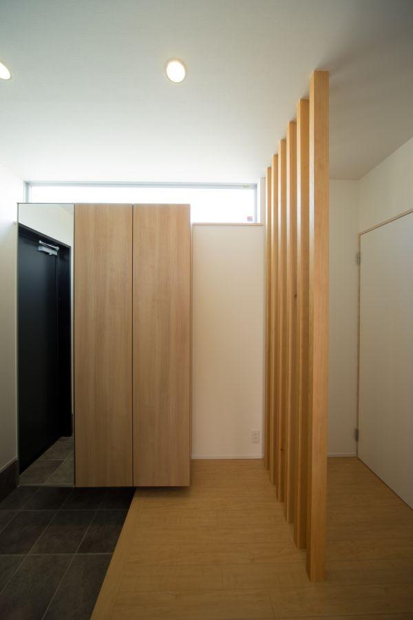 nishikoniriの写真 玄関