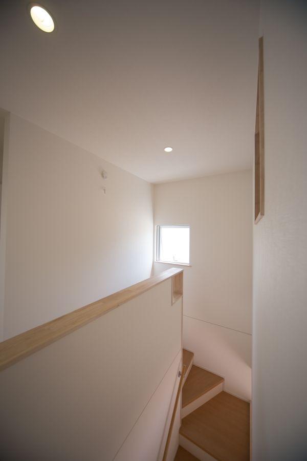 nishikoniriの写真 階段