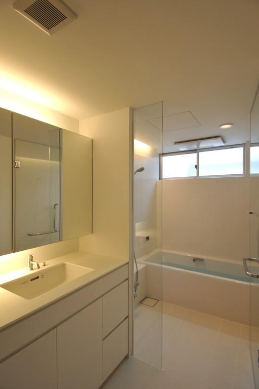 下井草の家-2の部屋 浴室